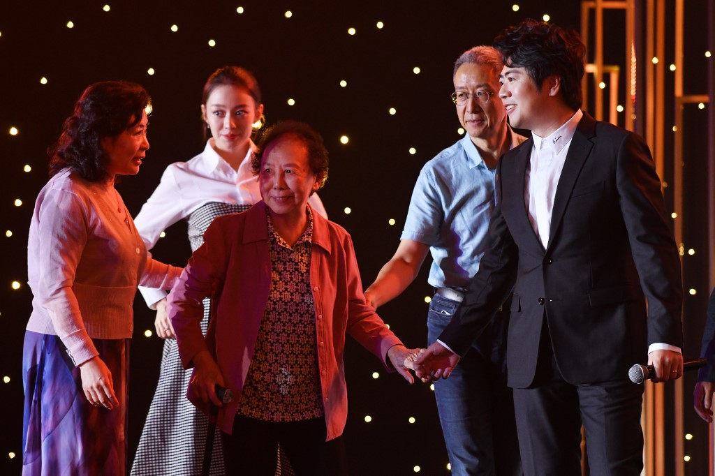 Chinese pianist Lang Lang to present recital at NCPA