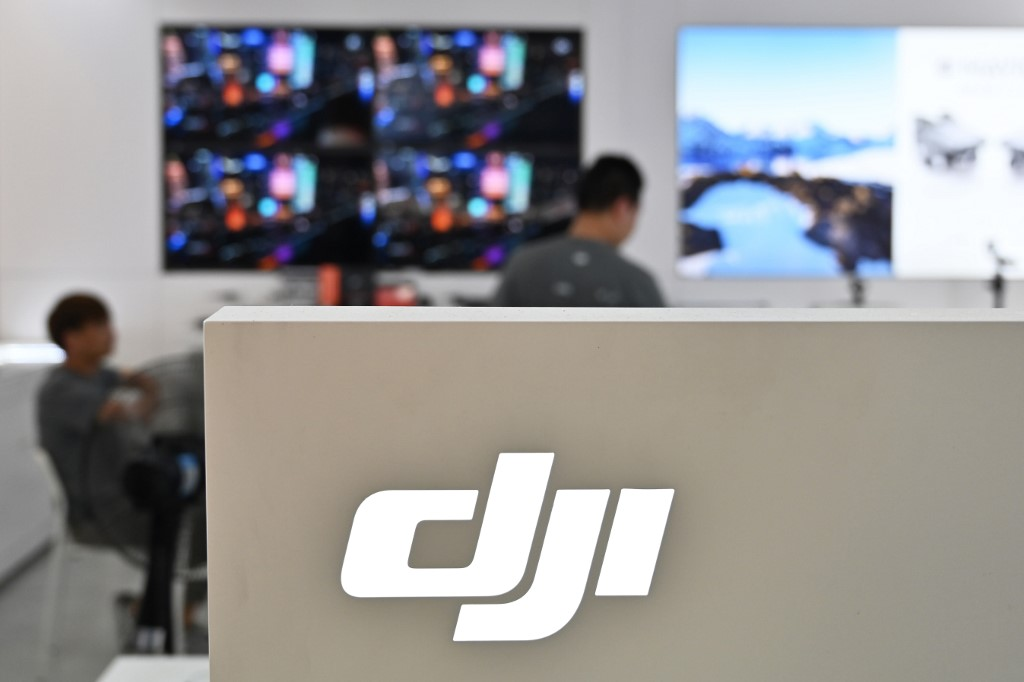 DJI could incur chip shortage after being added to US 'entity list'