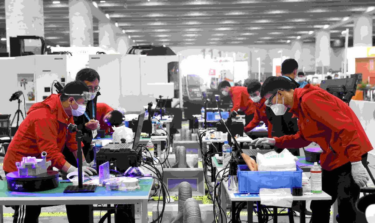 New policies to nurture skilled labor