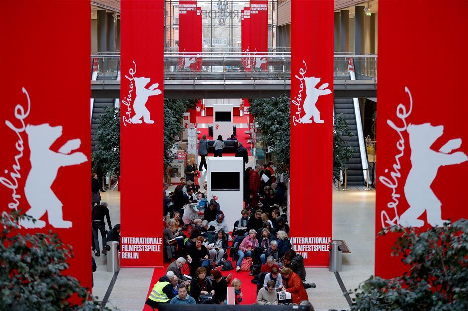 Berlin film festival is postponed amid virus