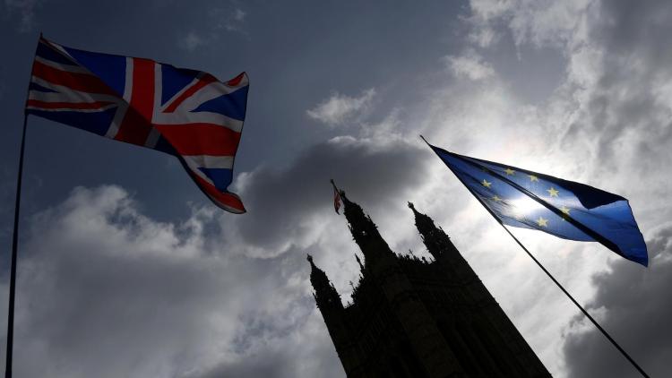 Britain, EU continue post-Brexit trade talks as deadline looms