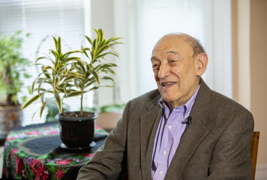 Renowned China scholar Ezra Vogel dies at 90: Harvard University