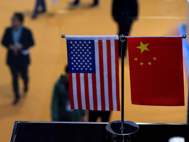 China firmly opposes discriminatory US laws against Chinese companies