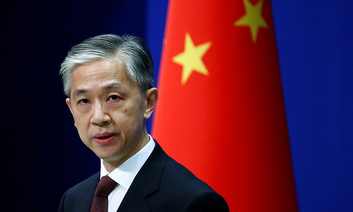 China's clear anti-epidemic timeline refutes Western media accusations: Chinese FM