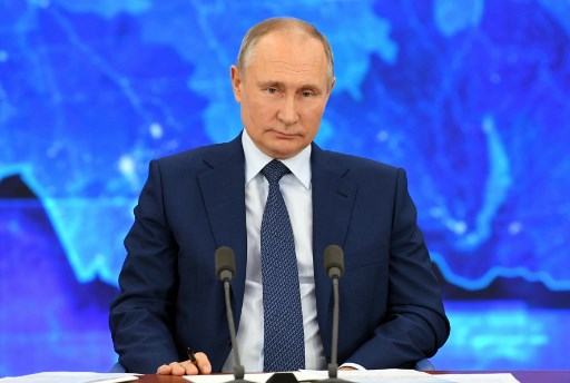 Putin to head Russia's new State Council
