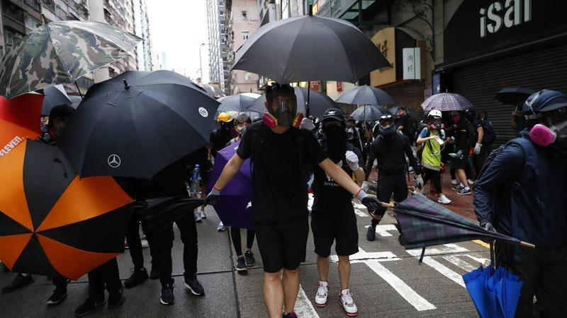 HK's Court of Final Appeal upholds 2019 anti-mask law