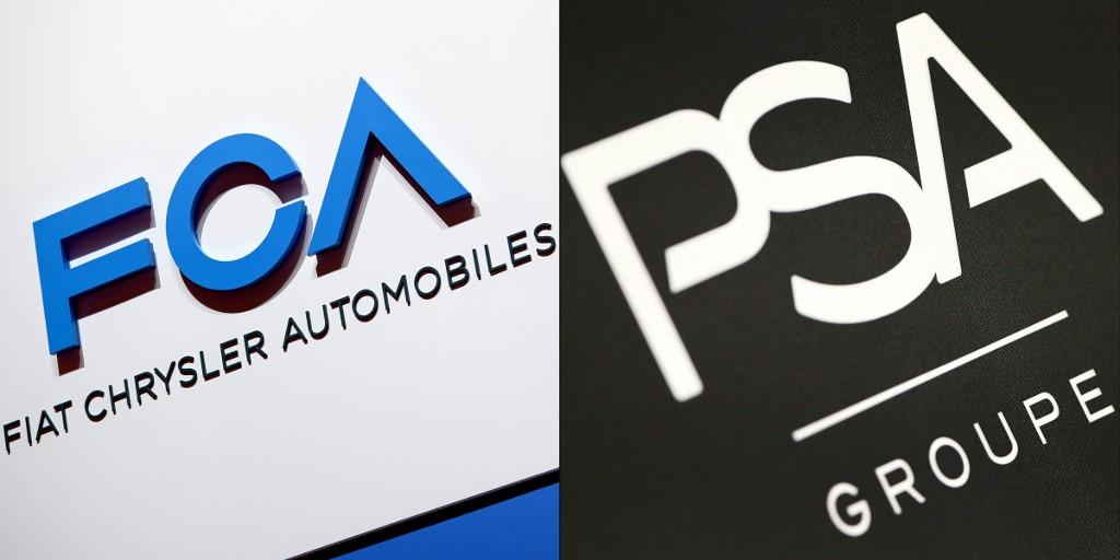 EU gives green light to Fiat Chrysler, PSA merger