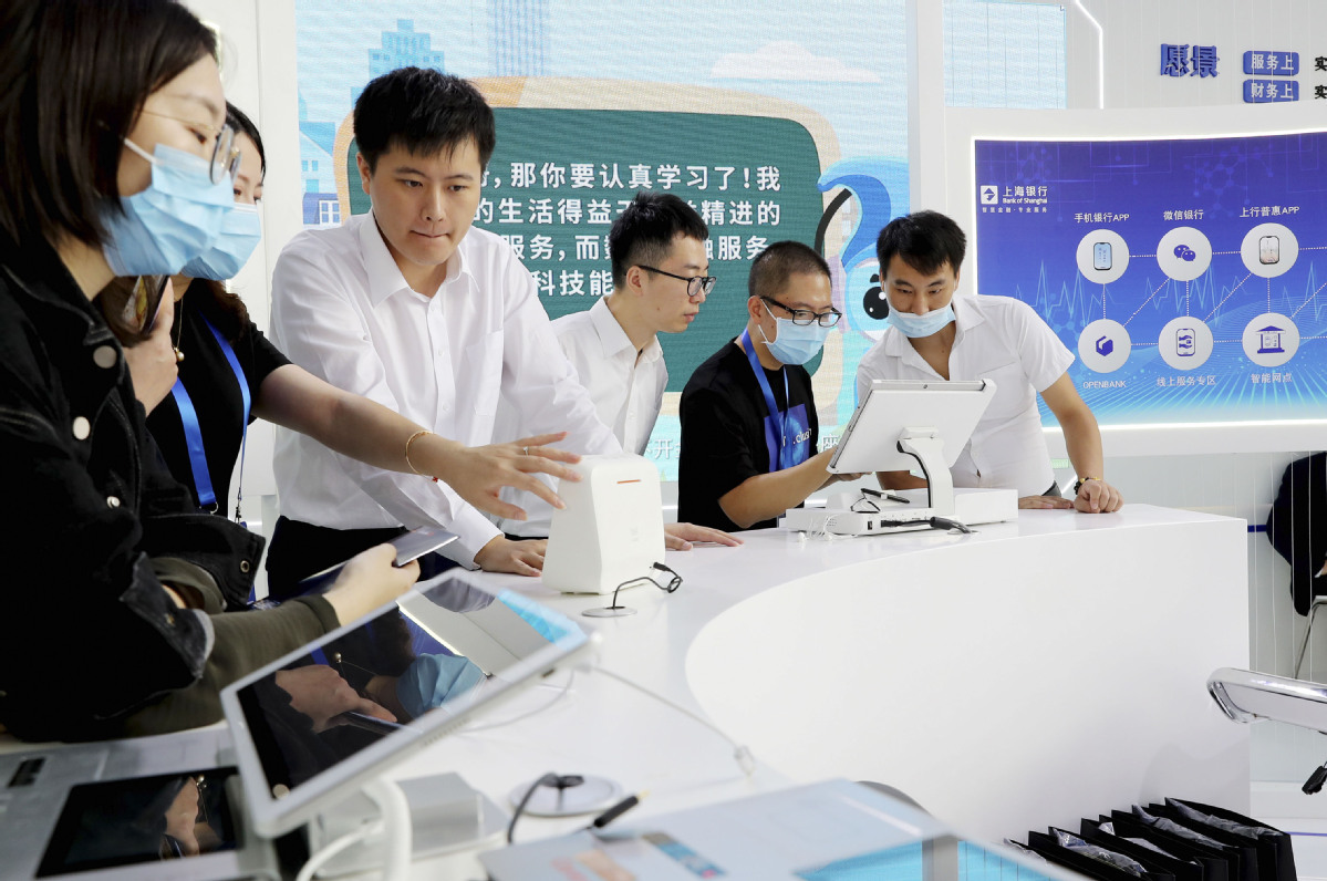 In unusual year, fintech thrives in China