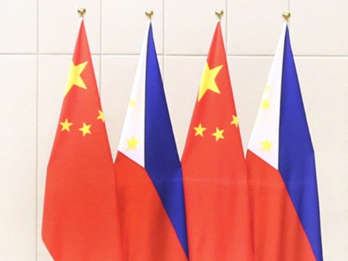China, Philippines sign commercial contracts to build 3 more bridges in Manila