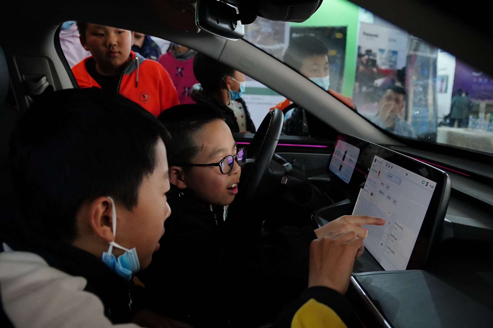 Digital transformation powers China's talent flows amid epidemic: report