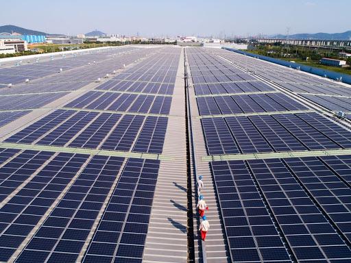 Factbox: Achievements in China's energy development