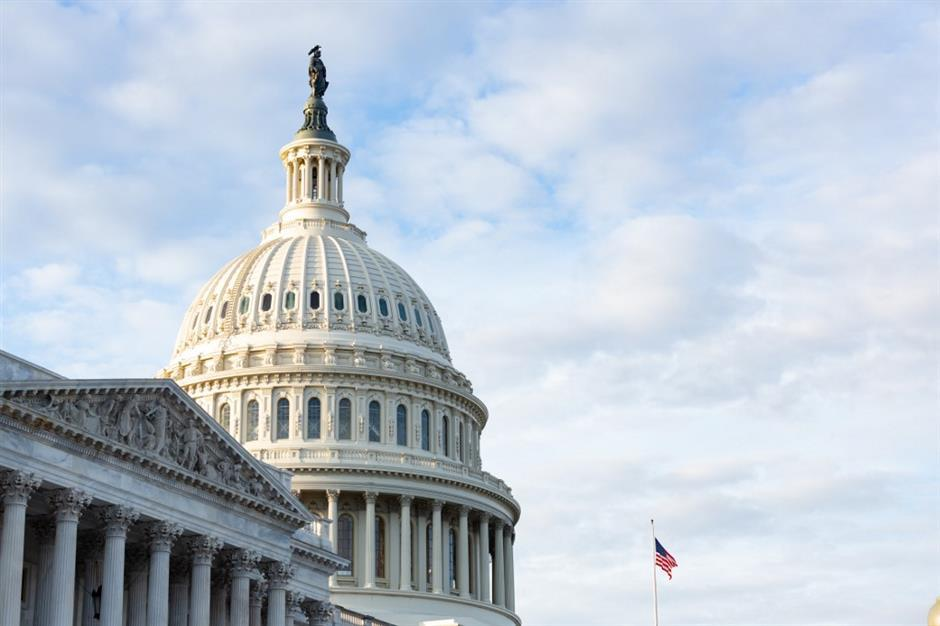 US Congress approves US$900bstimulus package