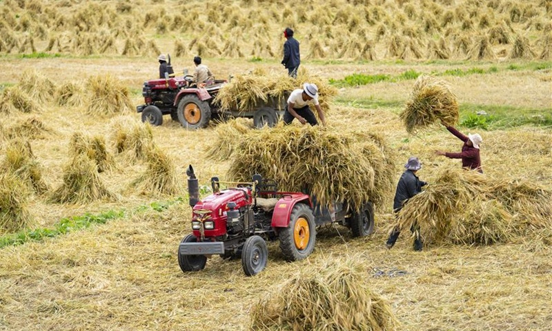 Canberra's barley complaint at WTO won't scare China