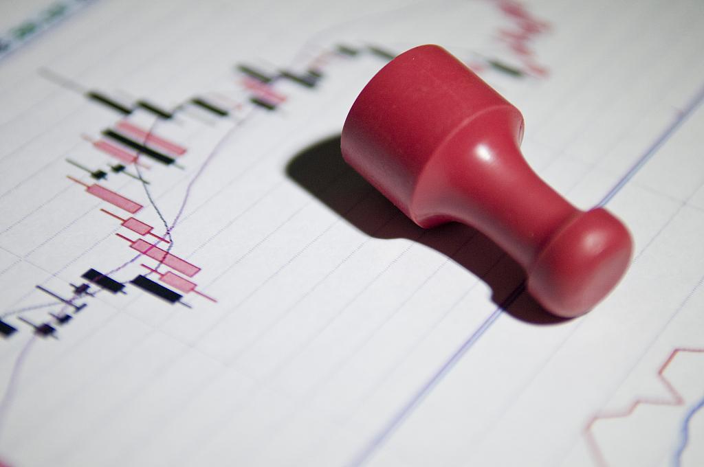 Chinese shares mixed at midday Tuesday