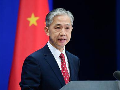 China opposes negative content in newly approved U.S. acts: spokesperson