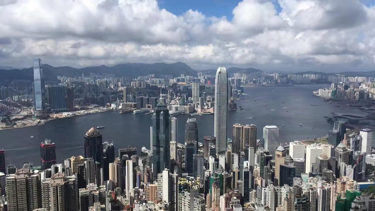 Hong Kong's banking, financial systems remain robust, vibrant: official