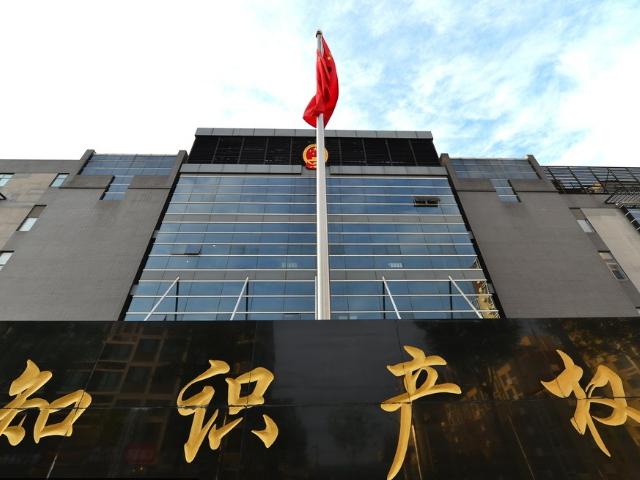 China mulls heavier criminal penalties for IPR infringements