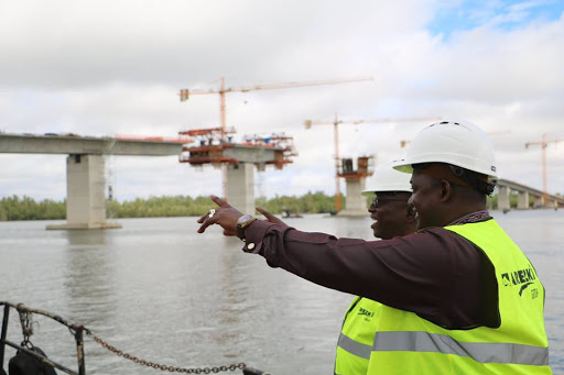 Gambian President thanks China for aid in constructing Basse bridge