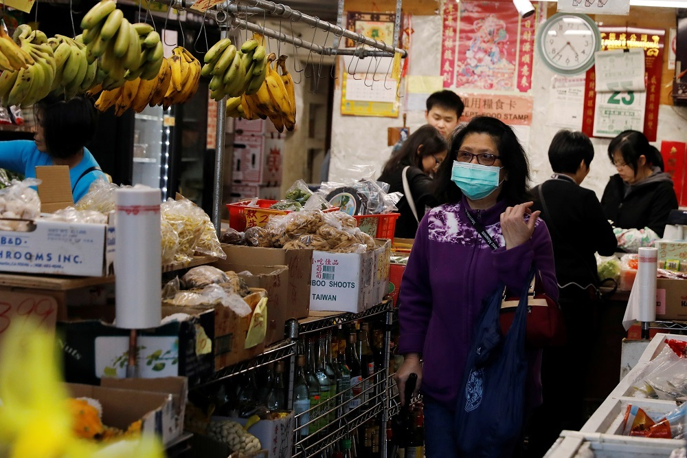 Racism targets Asian food, business during COVID-19 pandemic