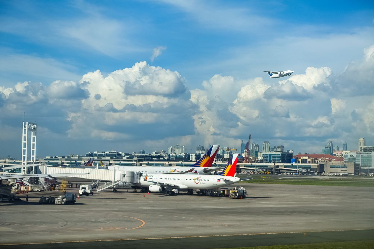 Philippines bans flights from Britain over fears of new virus variant