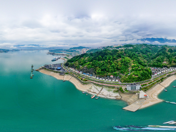 Yangtze basin to be protected
