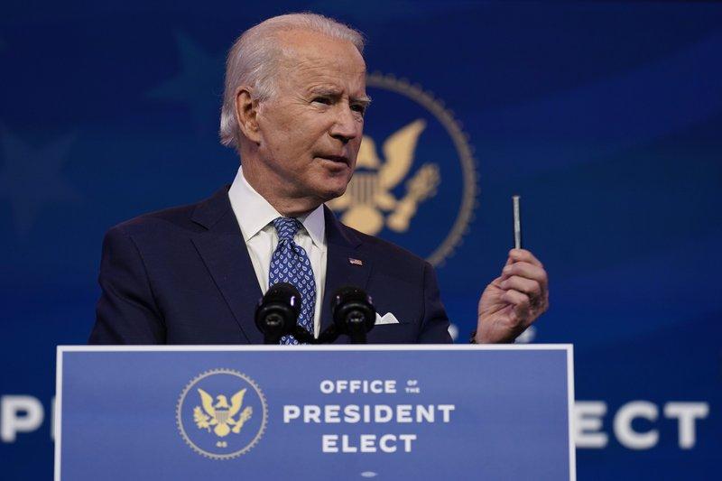 Biden: Trump 'failed' to shore up nation's cybersecurity
