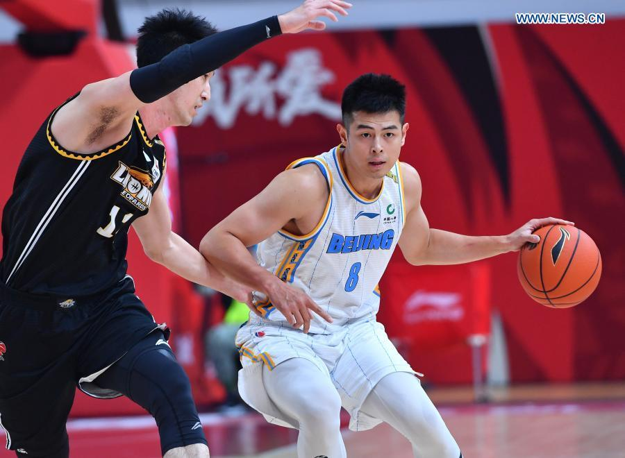 Liaoning, Qingdao extend win streaks with key players absent