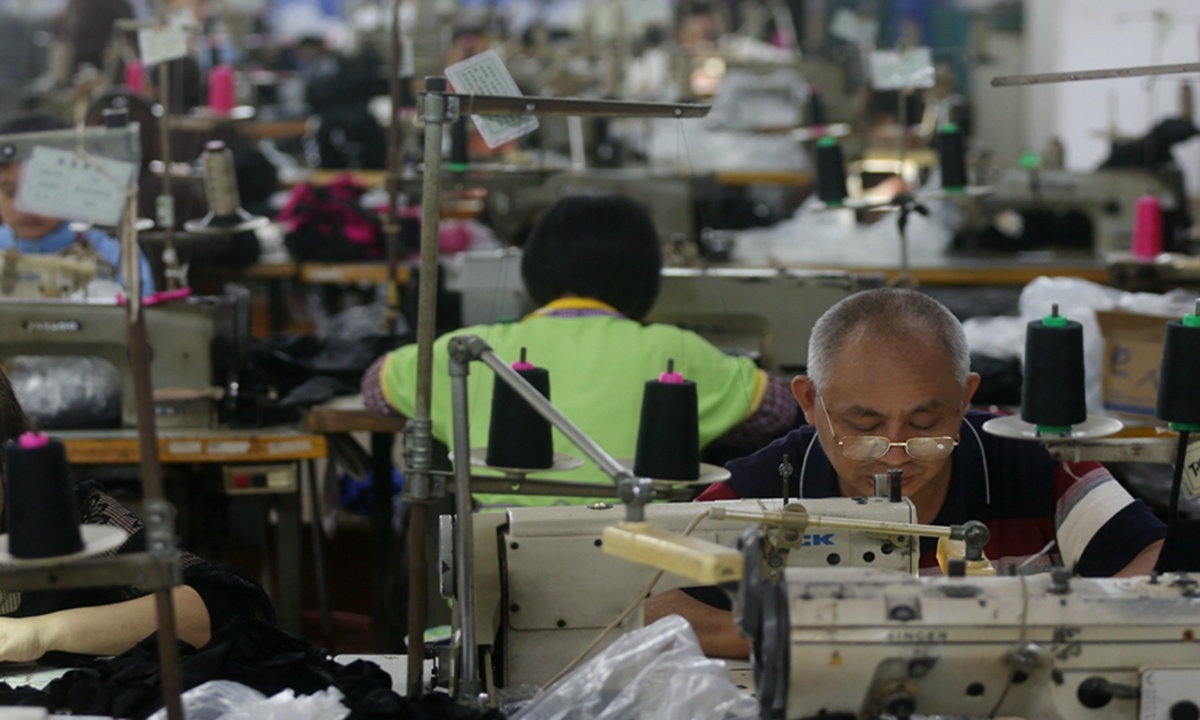 World's factory offers win-win, Indian merchants working hard to keep trade flow unchecked