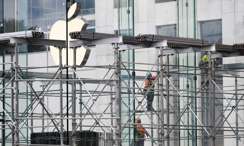 China very likely to be Apple's car production base: analysts