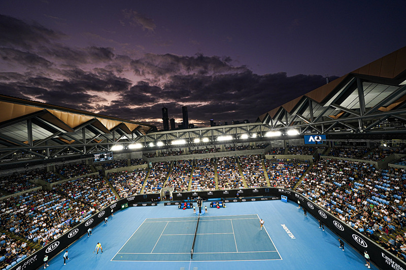 World's best players to contest at Australian Open 2021