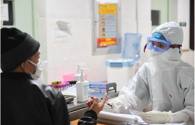 China's Liaoning reports 6 new confirmed COVID-19 cases, 4 asymptomatic infections
