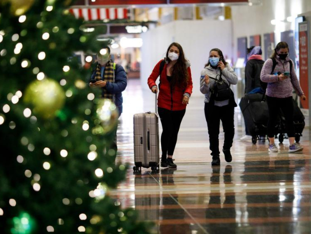 The latest: COVID-19 outbreak worldwide (Updated December 24)