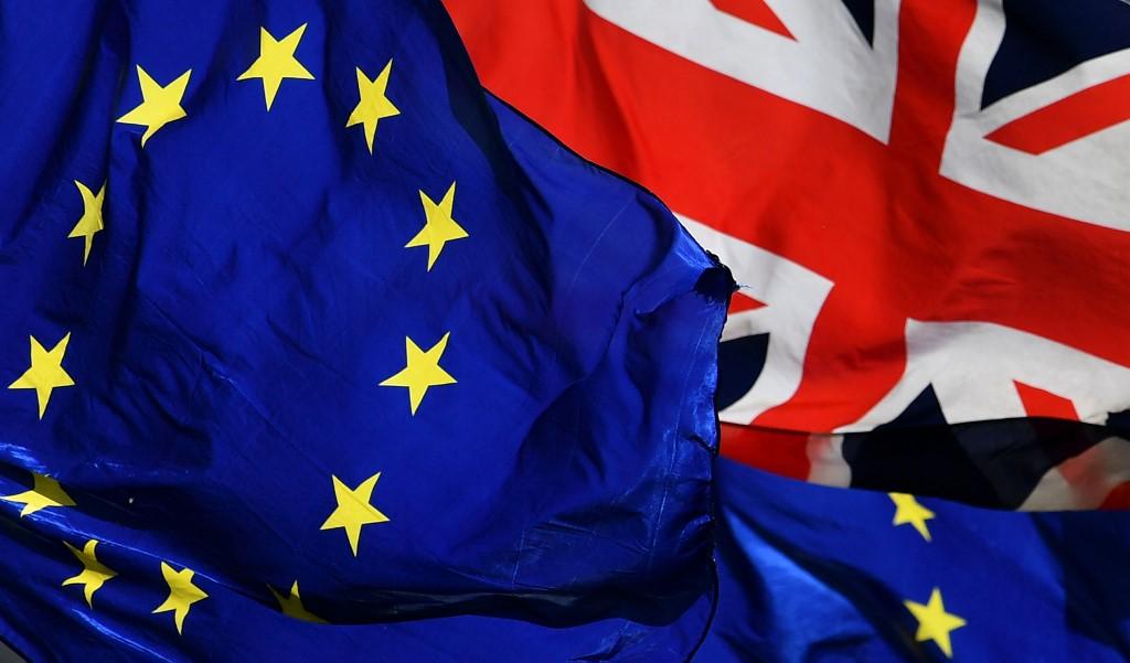 UK, EU reach post-Brexit trade deal: British media