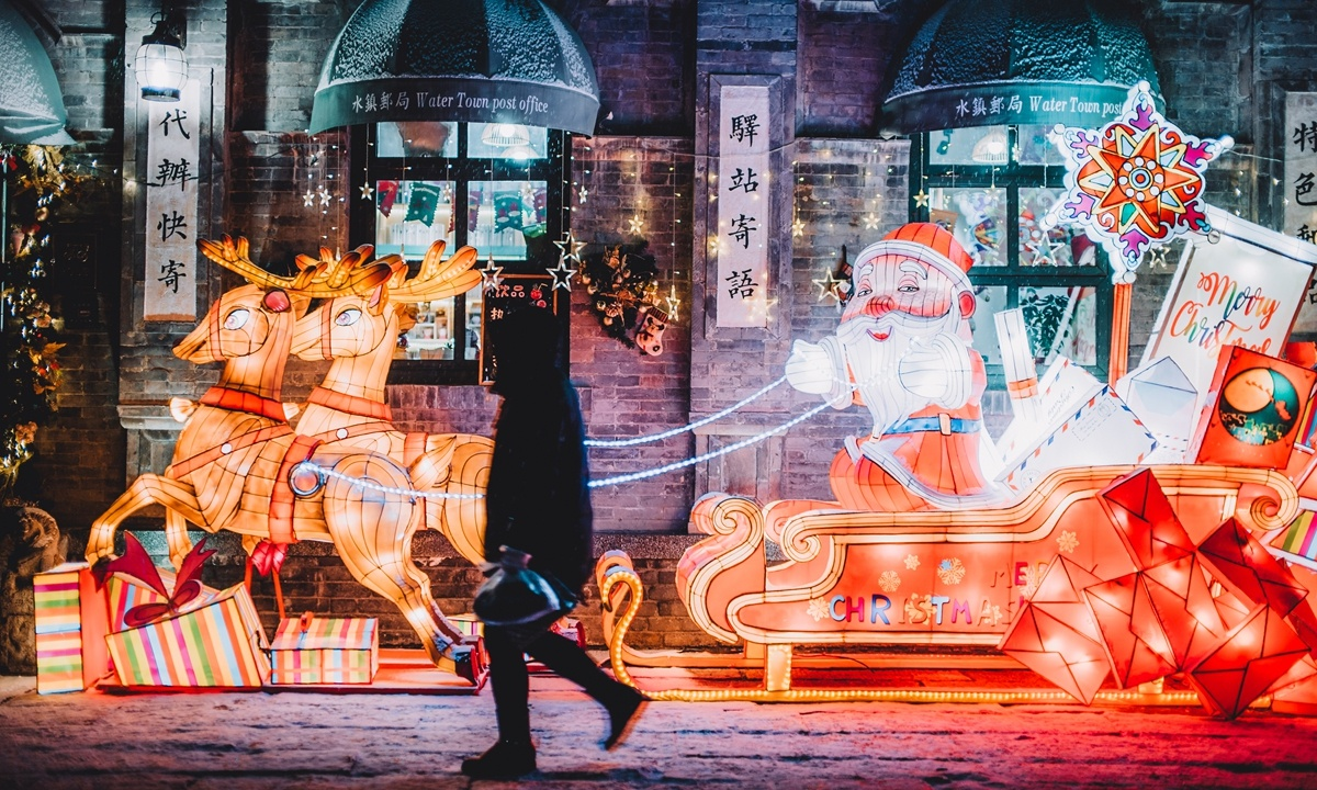 Beijing churches call off Christmas events after virus resurgence