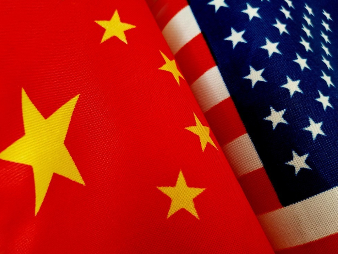 Time to steer China-US relations back to right course