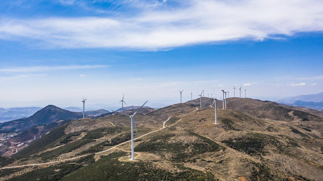 China establishes research center to help reach carbon neutrality