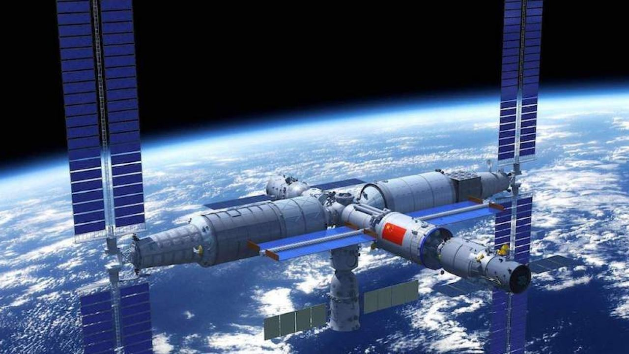 China to launch space station core cabinet by Spring 2021
