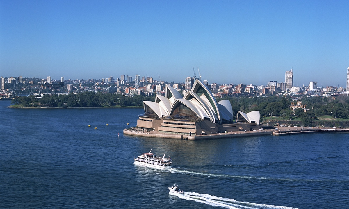 US, Australia rapidly losing attraction among Chinese travelers: GT poll