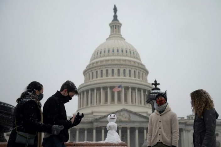 US Congress fails to agree to boost stimulus checks