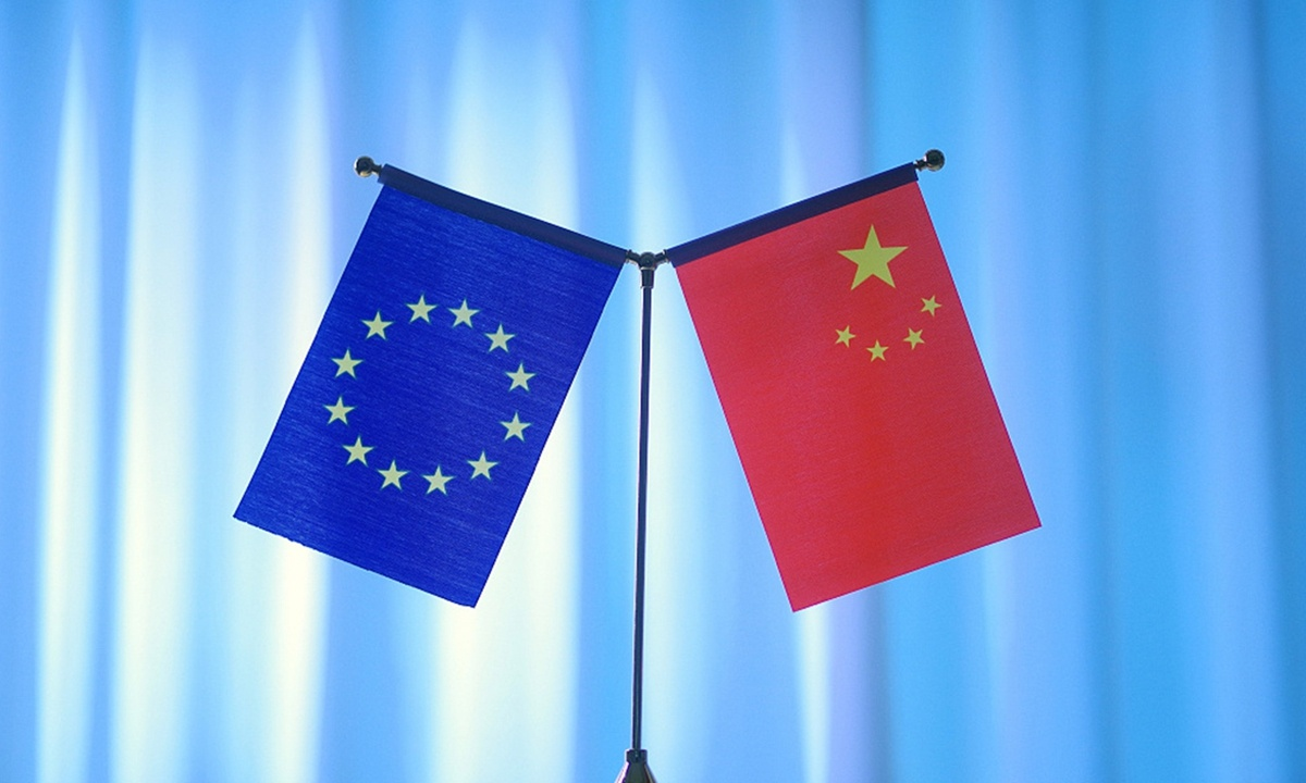 China reiterates 'joint efforts' in concluding China-EU investment treaty: FM