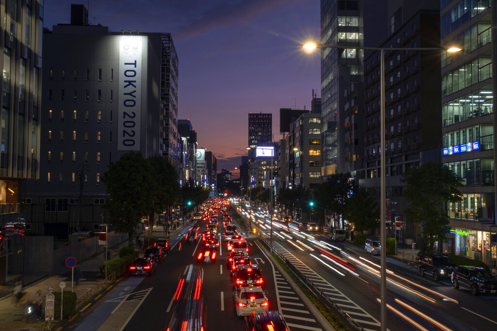 Japan adopts green growth plan to go carbon free by 2050