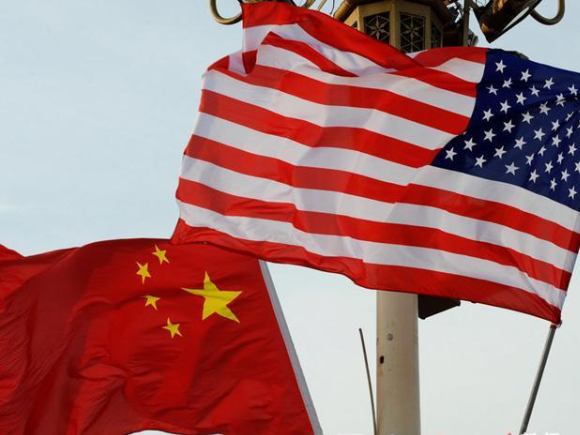 World expects China, US to shoulder responsibilities for world amid profound changes