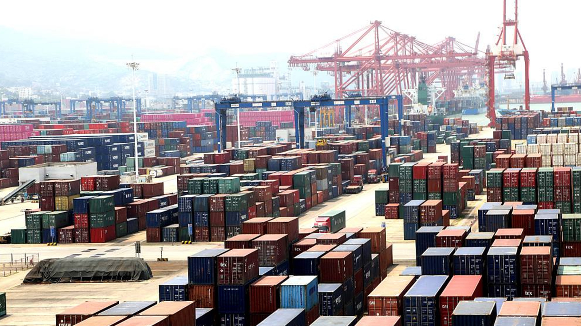 China extends one-year exemption of additional tariffs on US products