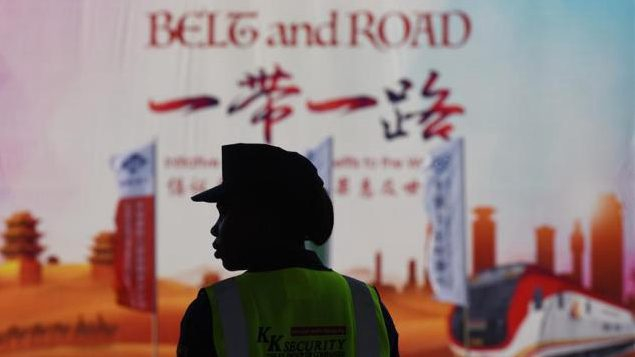 Belt and Road Initiative is not debt-trapping Africa