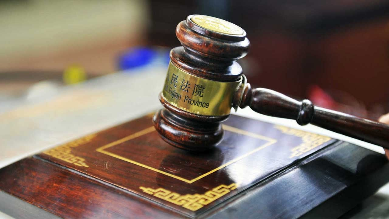 China's top legislature adopts draft on lowering criminal liability age to 12