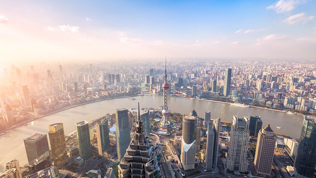 Chinese lawmakers adopt laws, vow legal guarantees for high-quality development
