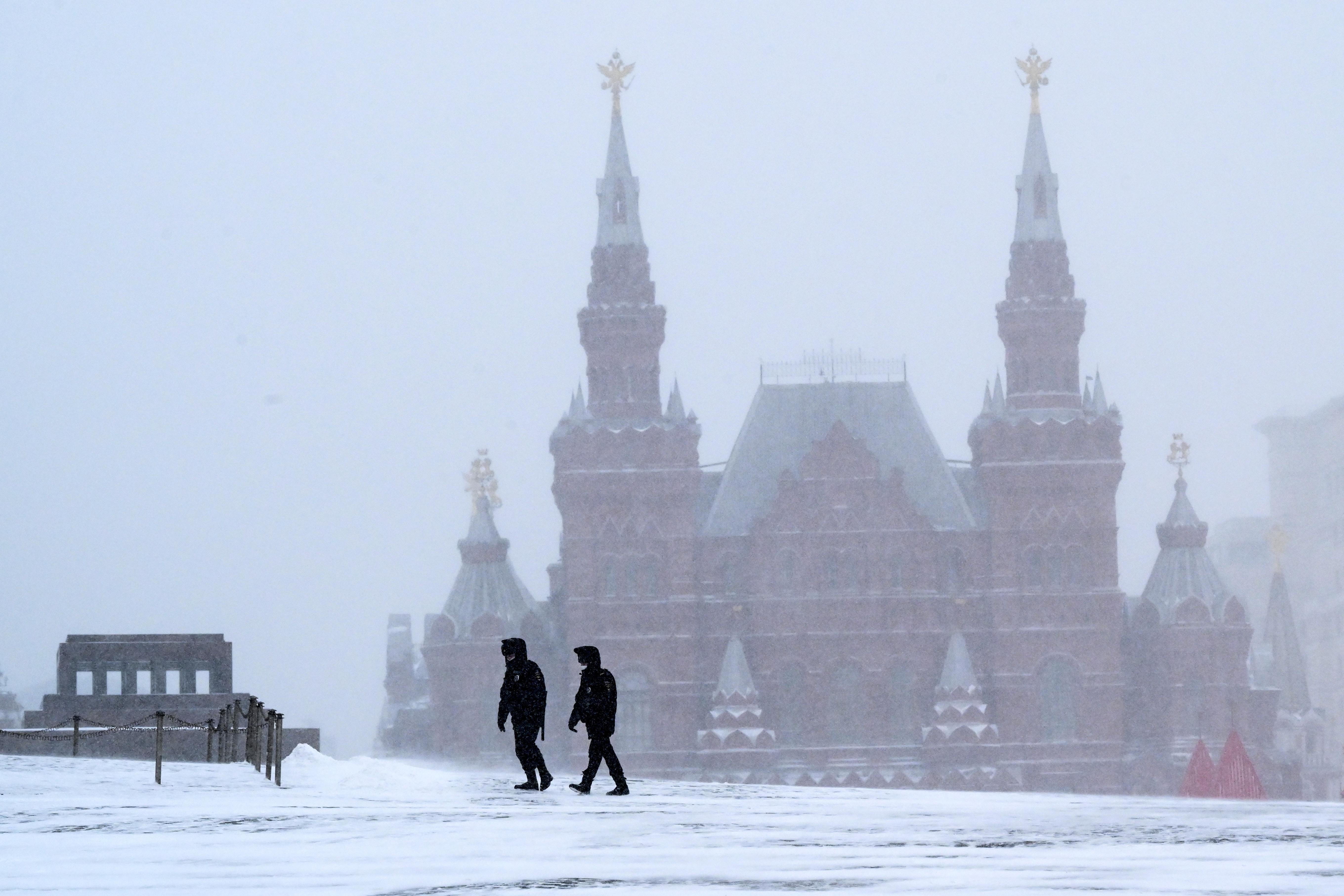 Russia's COVID-19 cases top 3 mln