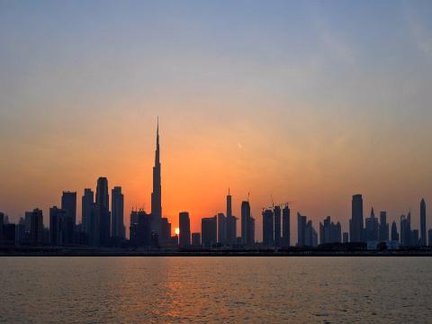 Dubai cuts 2021 budget as pandemic impacts economy