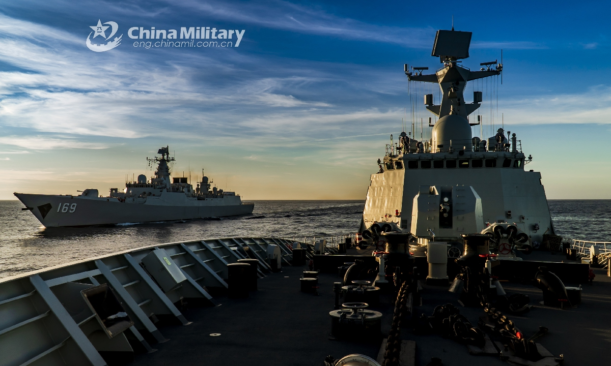 China amends national defense law, shows country's sense of global justice