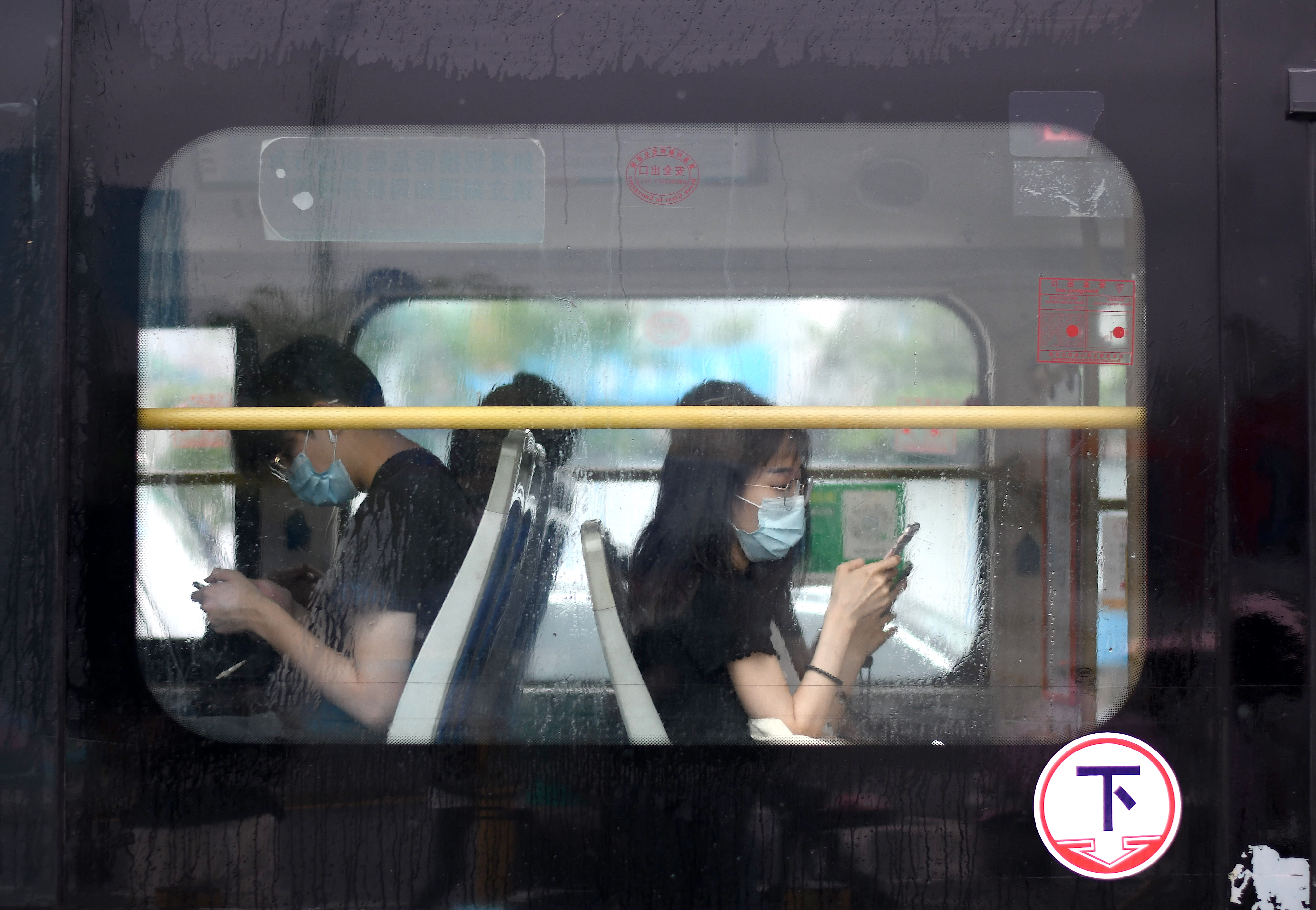 China's Shenzhen reports one asymptomatic COVID-19 case